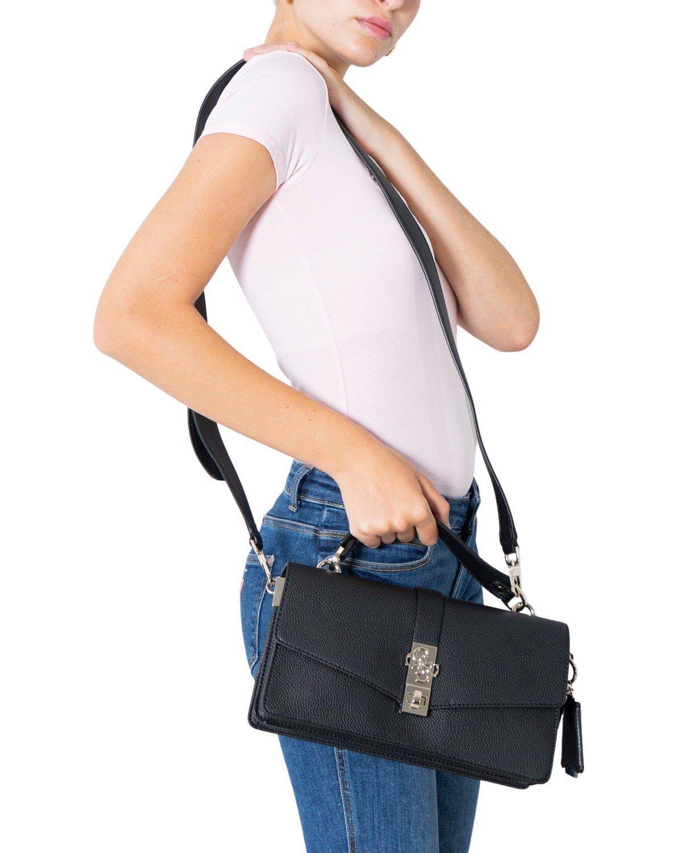 Guess Women's Handbag Various Colours 305499 - black UNICA