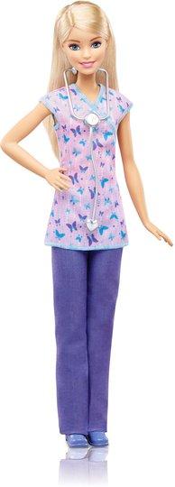 Barbie Dukke Nurse