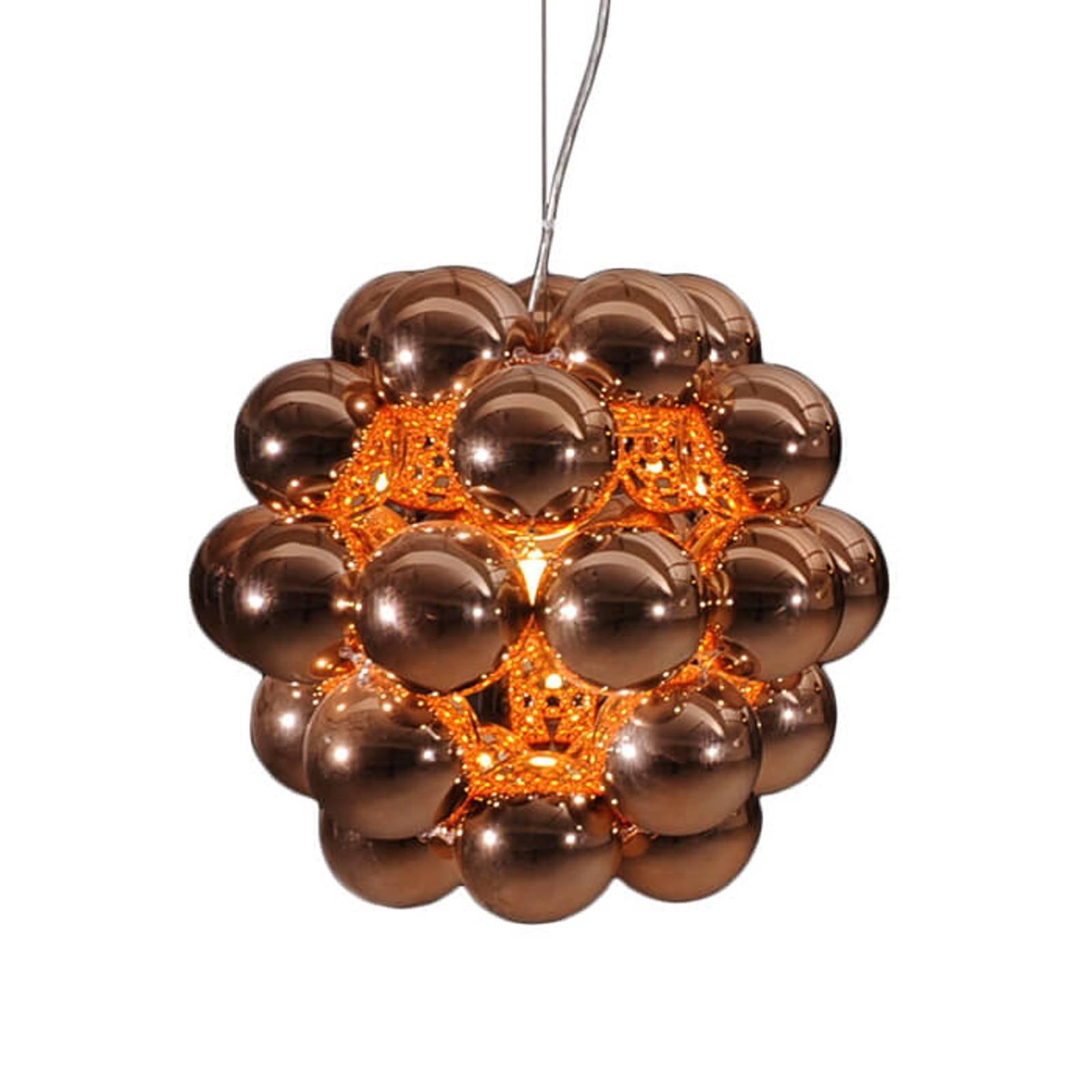 Innermost Beads Penta – hengelampe i kobber