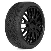 Michelin Pilot Alpin 5 ZP (275/45 R20 110V)