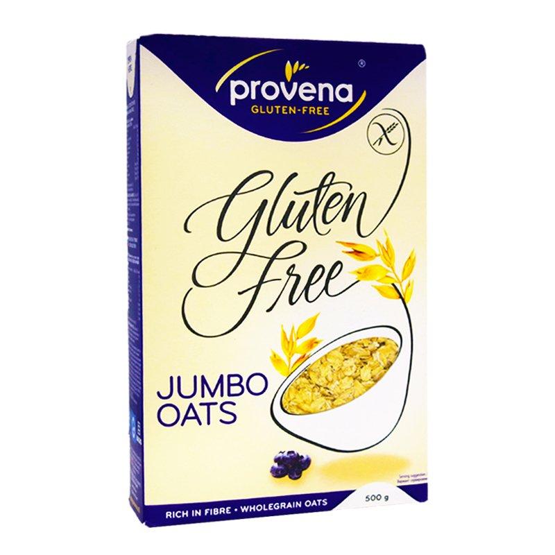 Havregryn Glutenfritt - 25% rabatt