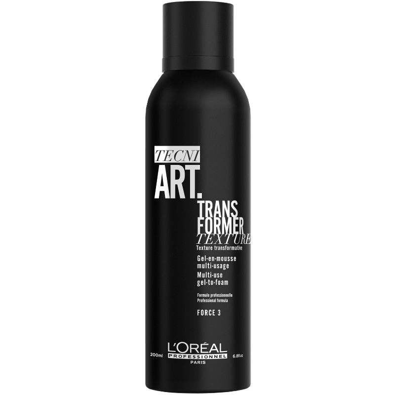 L'Oréal Professionnel - Tecni Art Transformer Gel 150 ml