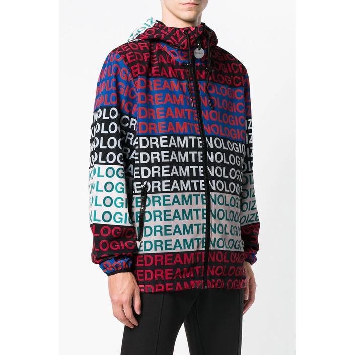 Diesel Men's Blazer Multicolour 299658 - multicolor XS