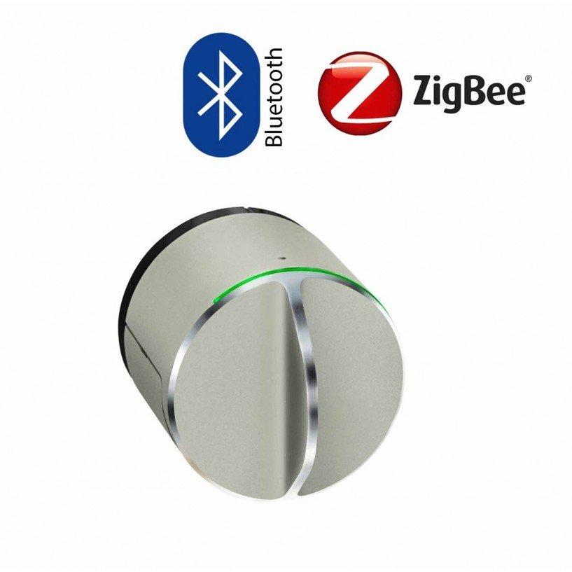 Danalock V3 - SCANDI - With Bluetooth & Zigbee Technology