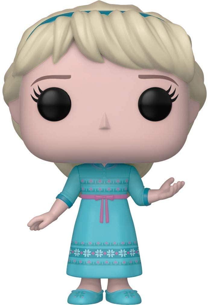 Funko! POP - VINYL - Disney Frozen 2 - Young Elsa