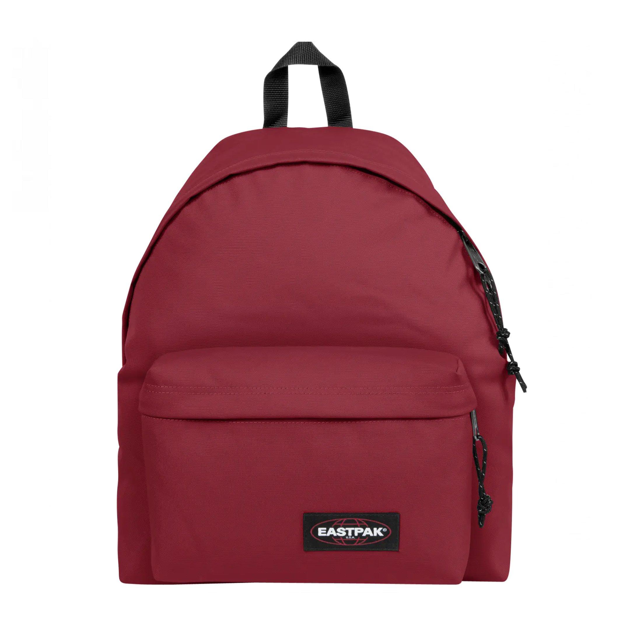 Eastpak Unisex Backpack Various Colours EK000620_008 - red NOSIZE