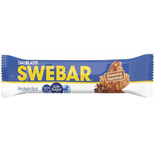 Proteinbar Crunchy Caramel - 47% rabatt
