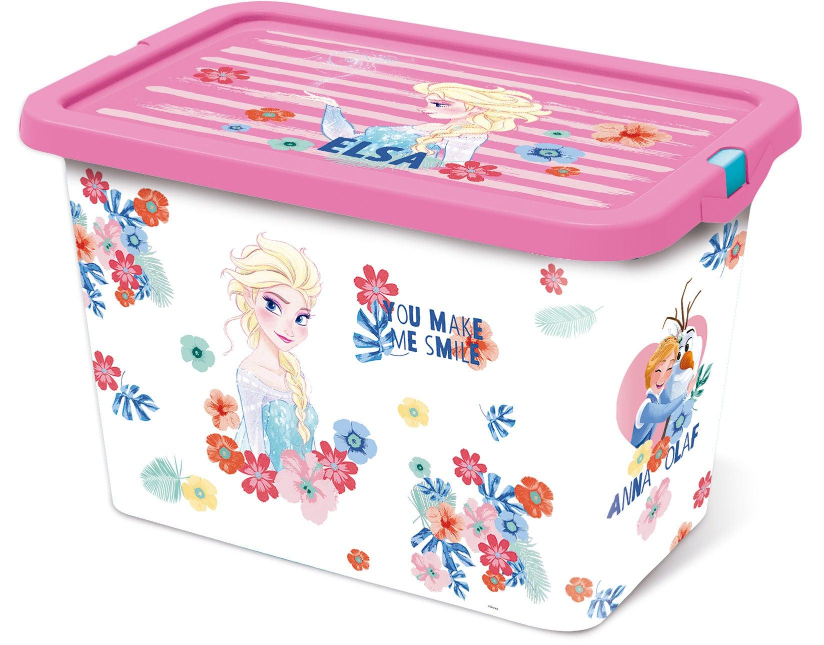 Disney Frozen Säilytyslaatikko 7 Litraa