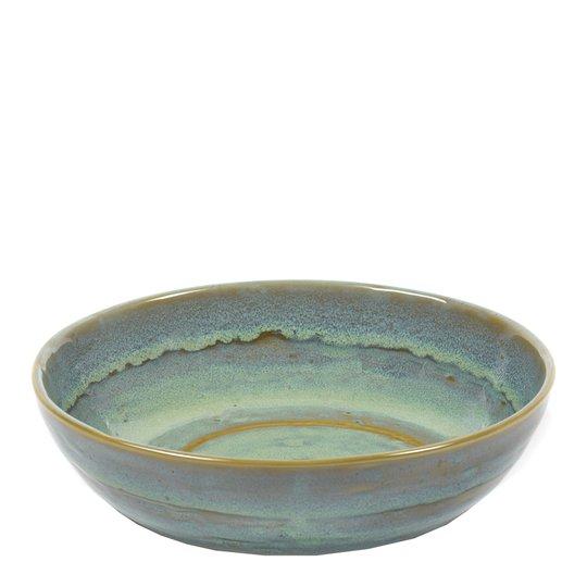 Serax - Serax Pure Salladsskål 20 cm Havsblå