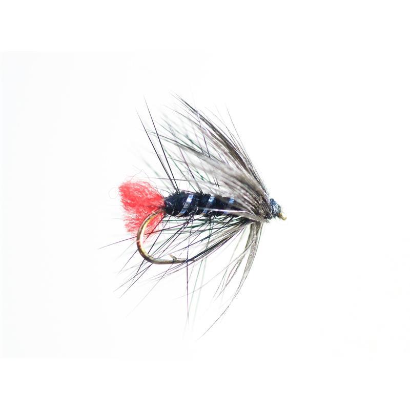 Zulu #12 - Enkelkrok Kjøp 12 fluer få gratis flueboks