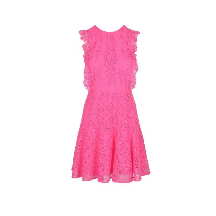 Pinko Women's Dress Pink 265578 - pink 44