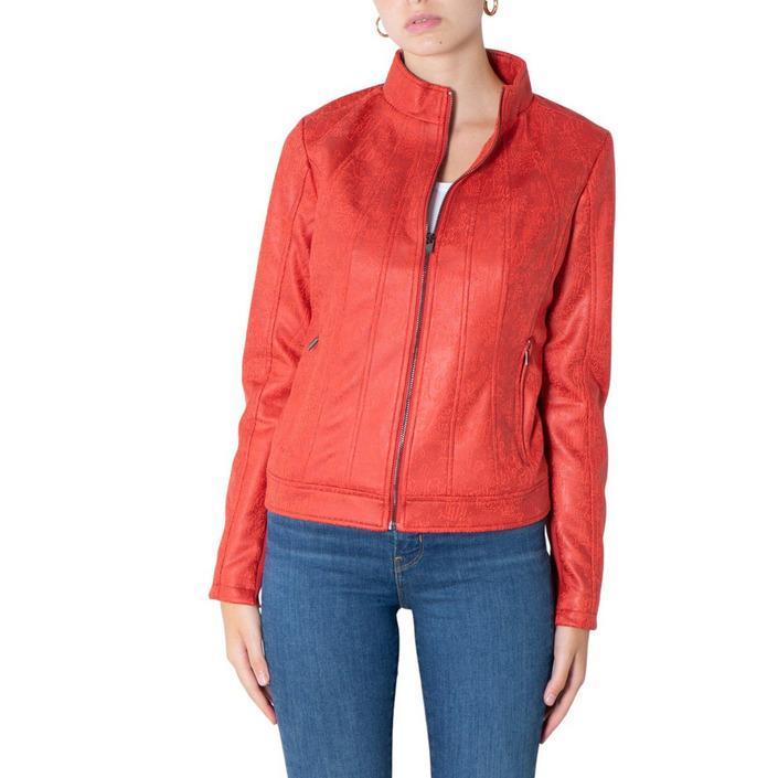 Desigual Women's Blazer Various Colours 305110 - red 44