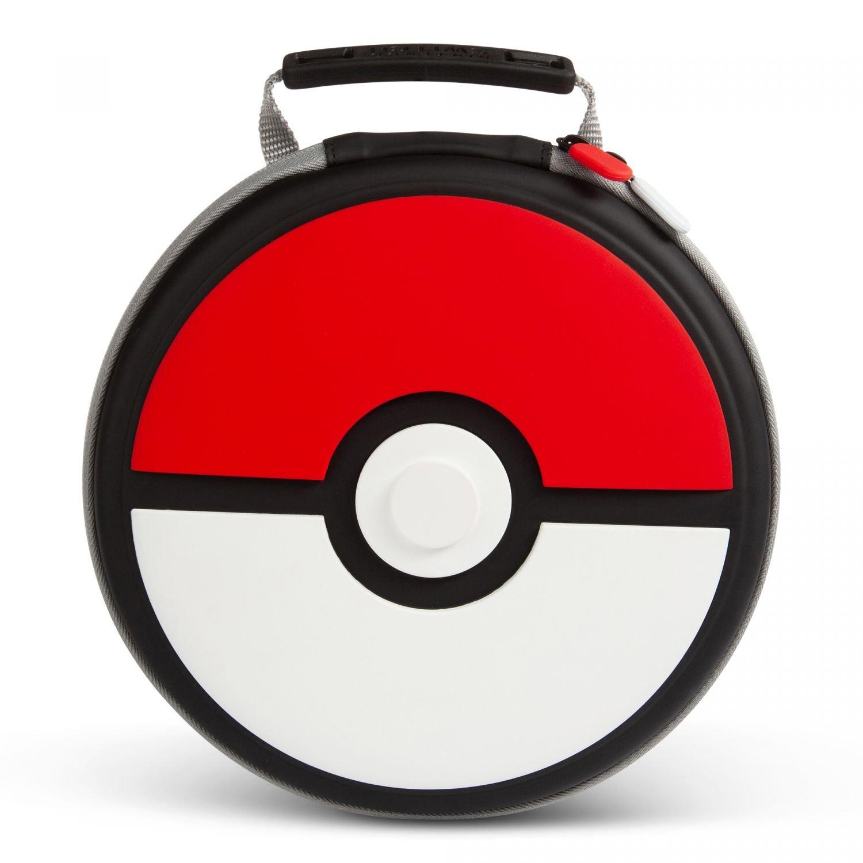 PowerA Nintendo Switch/Lite Carrying Case - Poke Ball