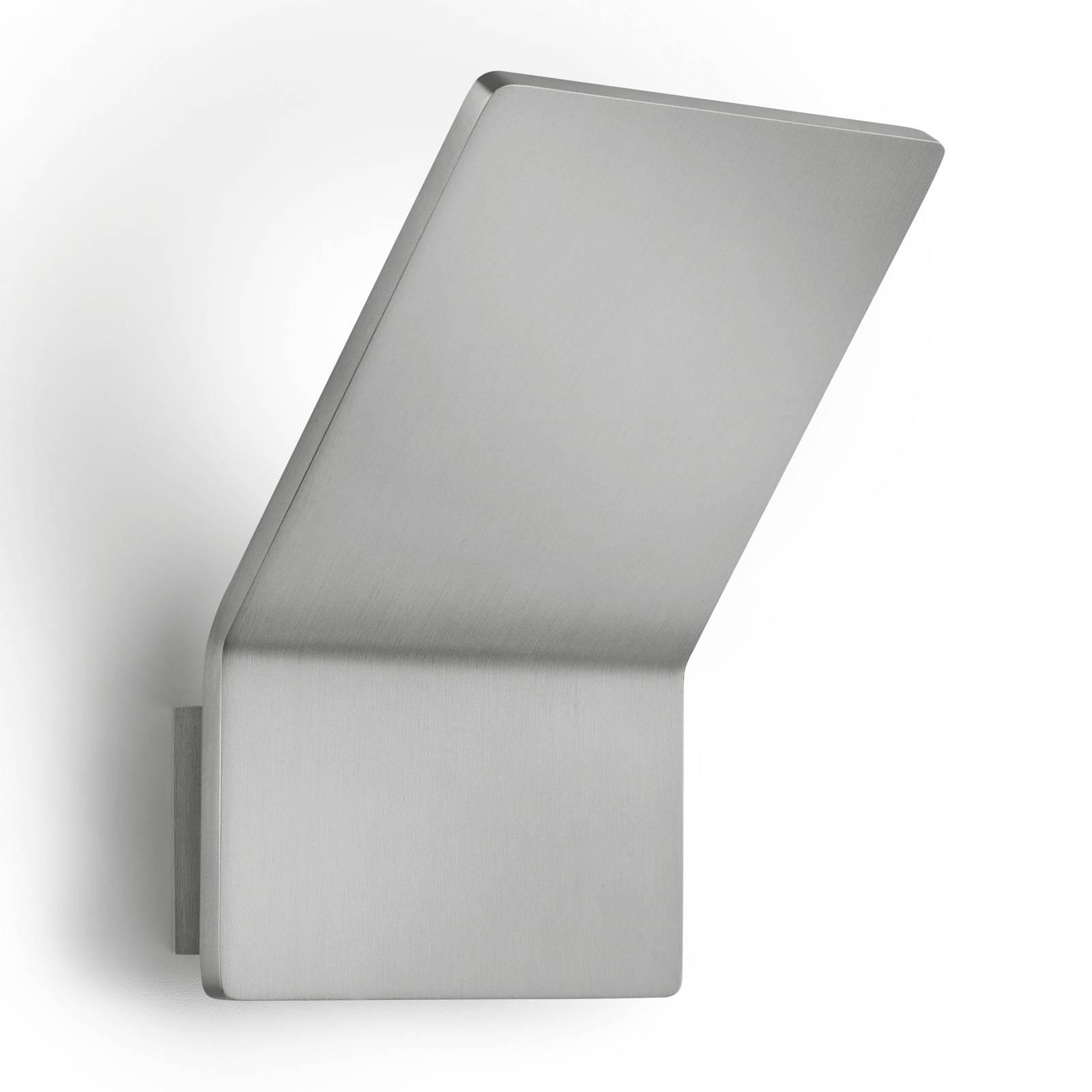 LED-seinävalaisin Ann-2, nikkeli, himmennettävä