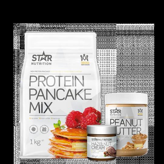 Protein pancake-kit!