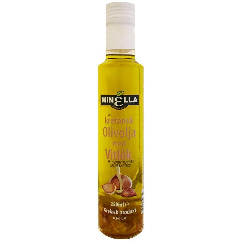 Olivolja Vitlök - 35% rabatt