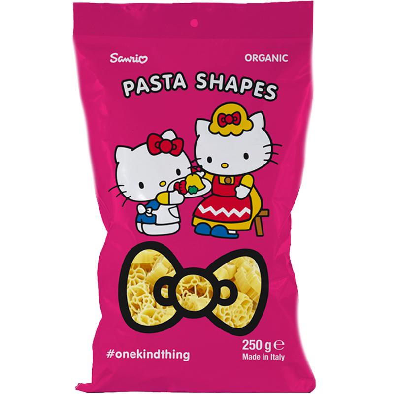 """Pasta """"Hello Kitty"""" 250g - 65% rabatt"""