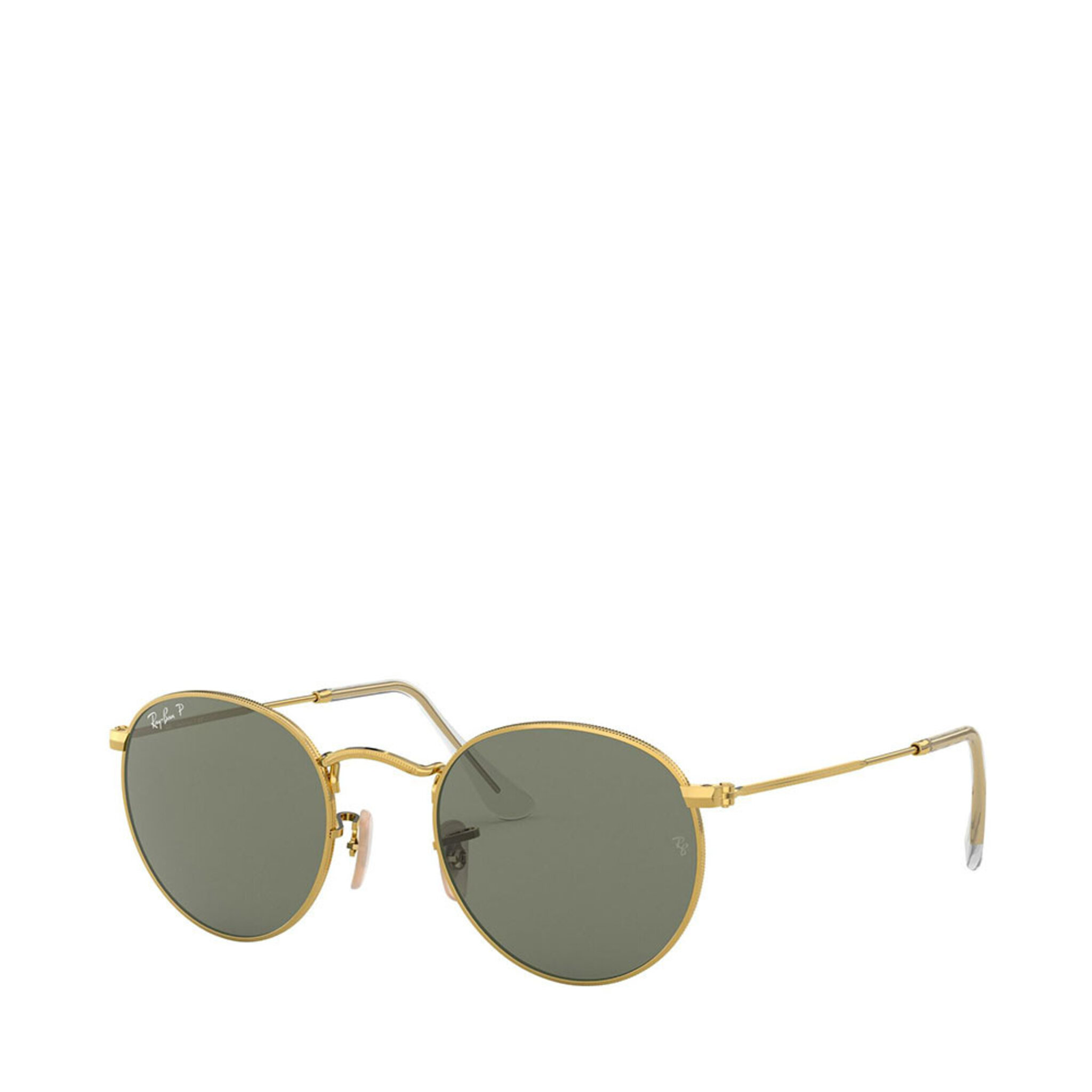 Solglasögon Round Metal RB3447, 50
