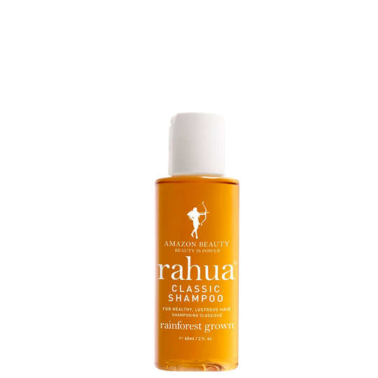 Rahua Classic Shampoo Travel Size, 60 ml