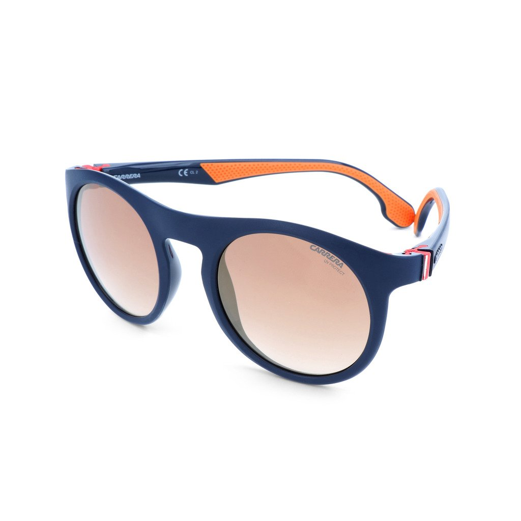 Carrera Unisex Sunglasses Various Colours CARRERA_5048S - blue NOSIZE