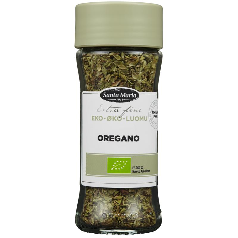 Eko Oregano 10g - 53% rabatt