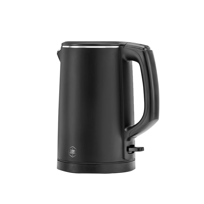 OBH Nordica - Kettle Duo Touch - Black (6422)