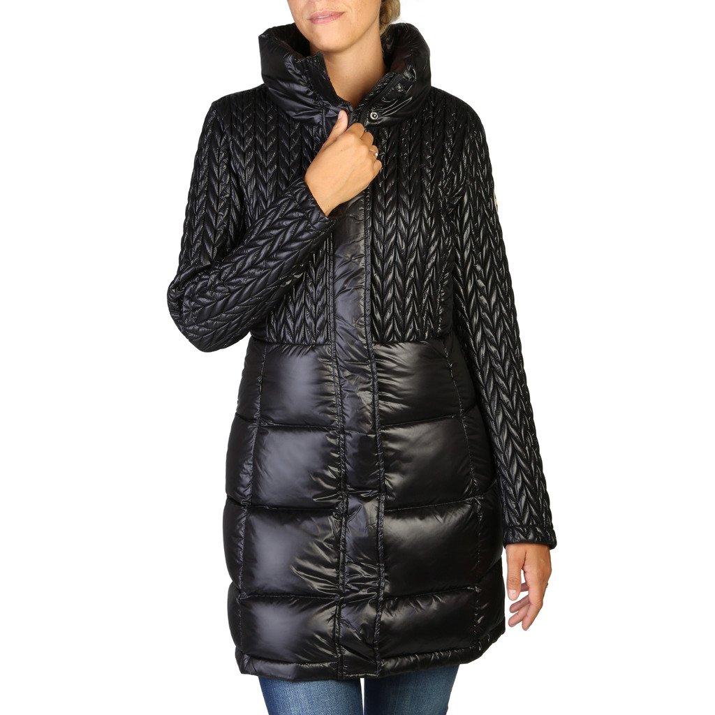 Colmar Women's Jacket Blue 349143 - black 42