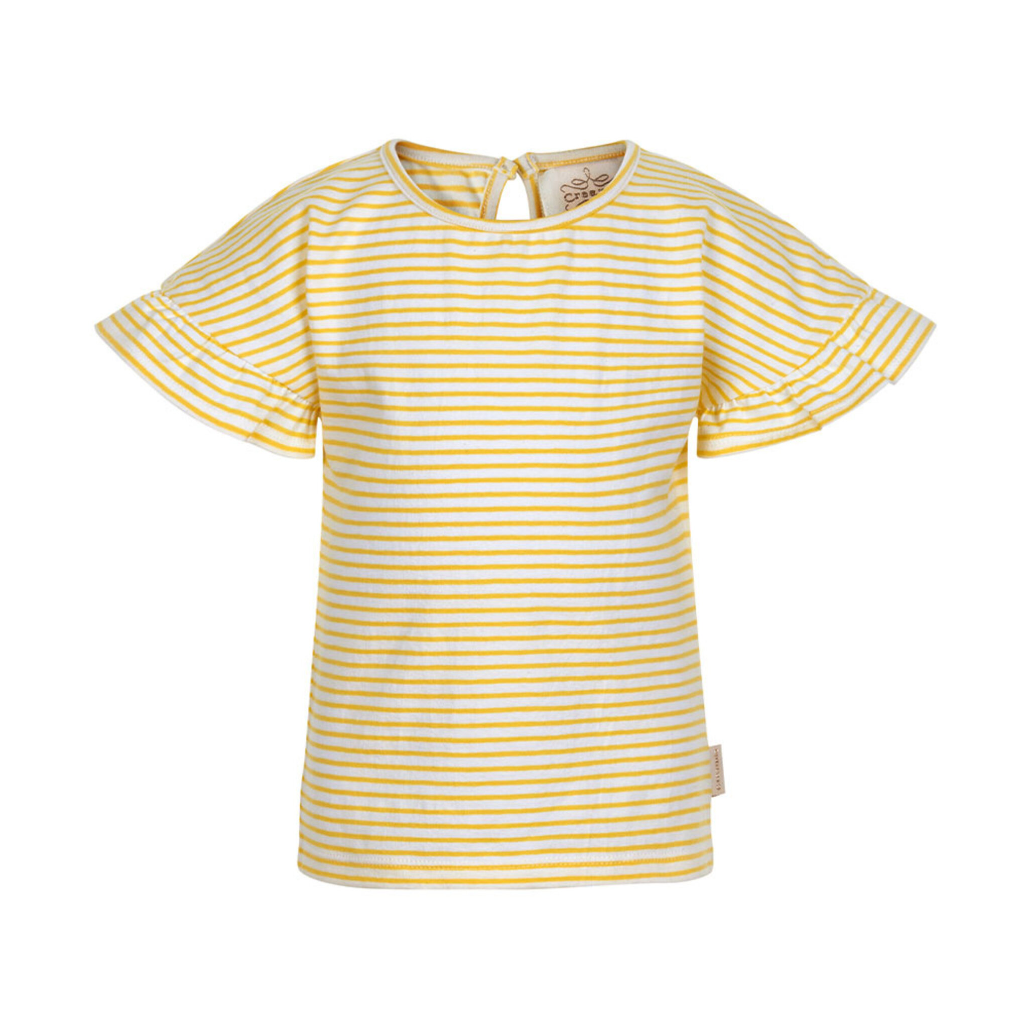 T-Shirt SS Stripe