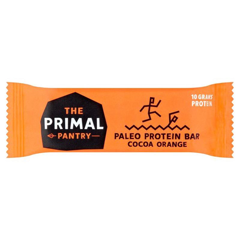 "Proteinbar ""Cocoa Orange"" 55g - 50% rabatt"