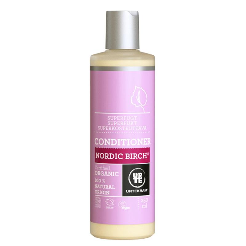 "Hoitoaine ""Nordic Birch"" 250 ml - 50% alennus"