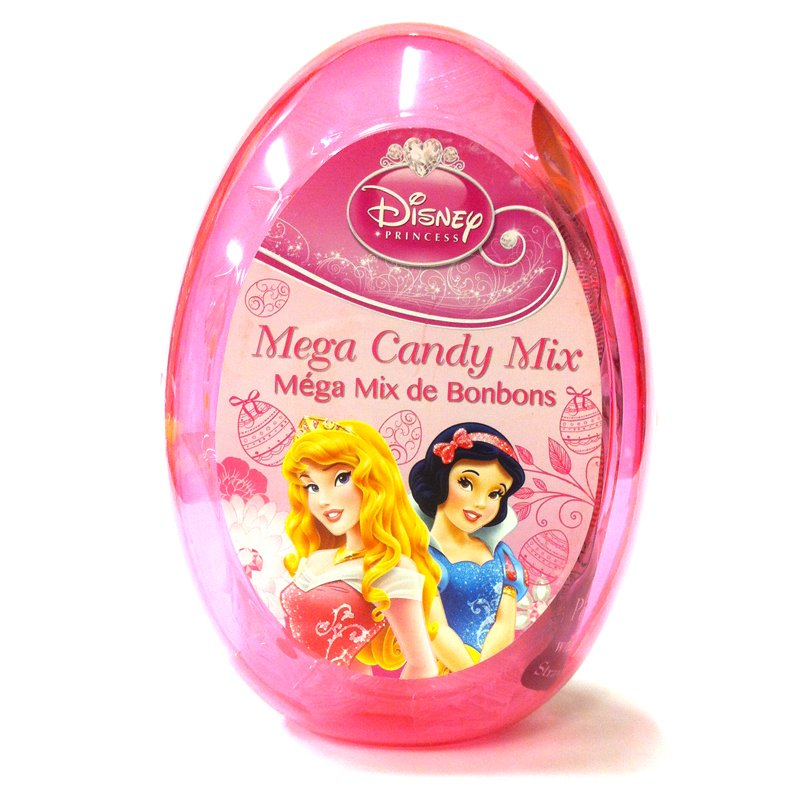 Fyllda påskägg Disney Princess - 33% rabatt