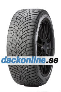 Pirelli Scorpion Ice Zero 2 ( 315/30 R22 107H XL, Dubbade )