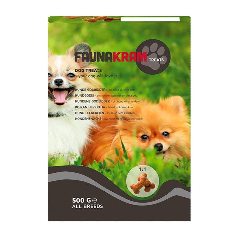 Koiran Makupalat - 30% alennus