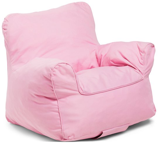 MYroom LIAM Lenestol Mini, Pink
