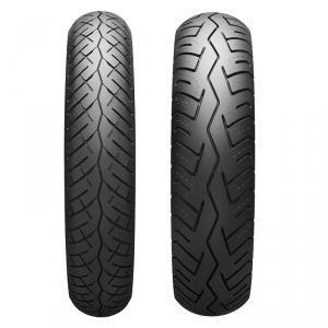 Bridgestone Battlax 46 R 150/70R17 69H Bak TL