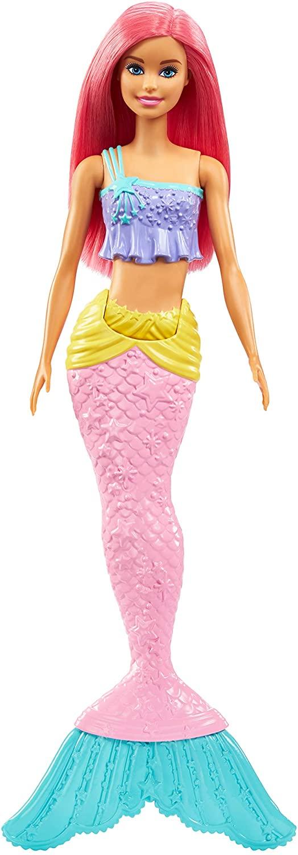 Barbie - Dreamtopia - Mermaid (GGC09)