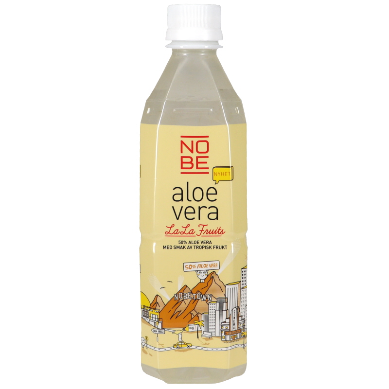 Aloe Vera LaLa Fruits - 37% rabatt