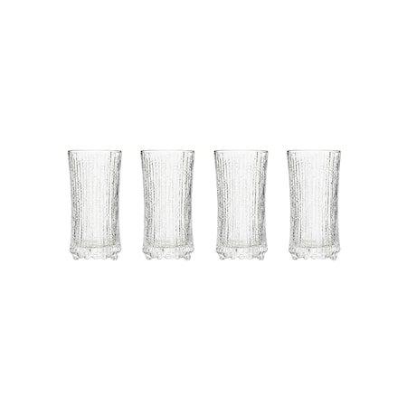 Ultima Thule champagneglass 18 cl 4 stk.