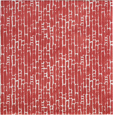 Ultima Thule Servett Röd 33 cm