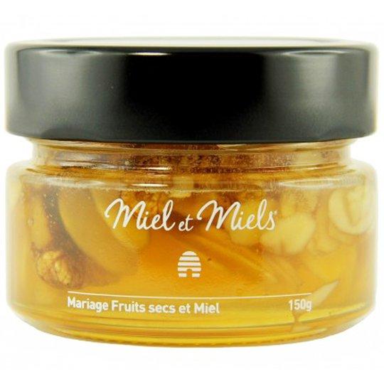 Honung Valnötter & Mandlar 150g - 38% rabatt