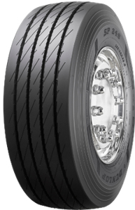 Dunlop SP 246 ( 385/55 R22.5 160K kaksoistunnus 158L )
