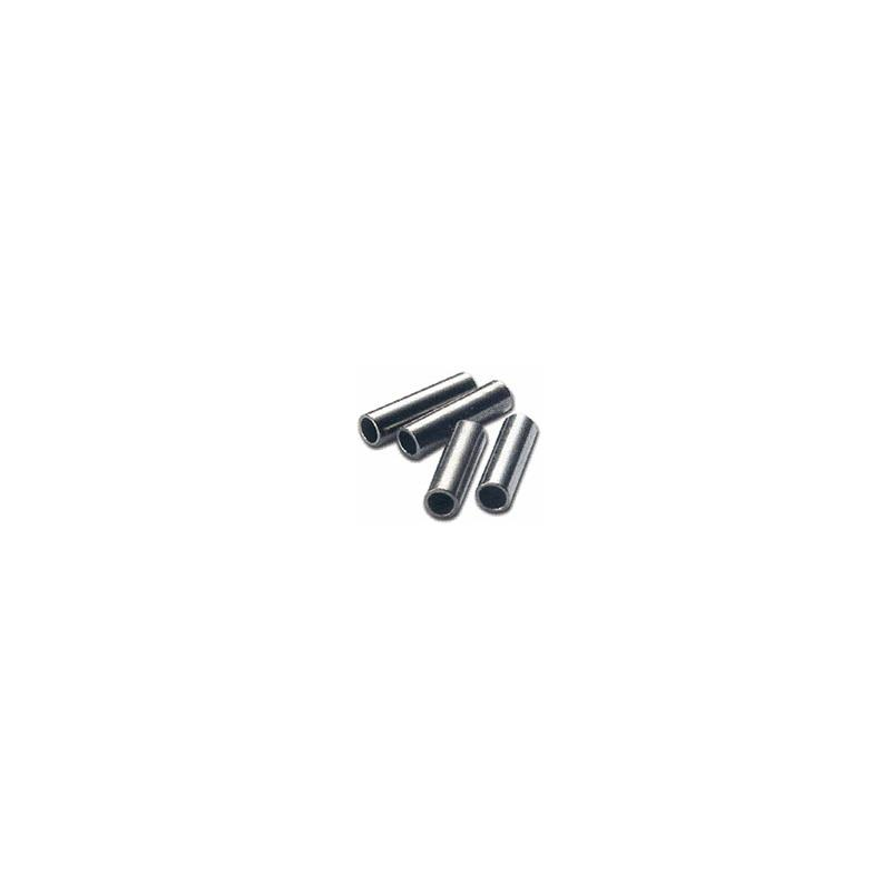 Mustad 77260 Wirelås - Enkel 2,8mm Perfekt til å lage rigger
