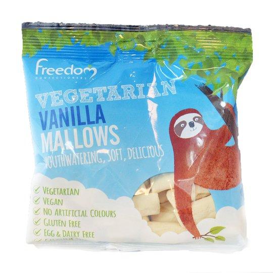 Marshmallow Vanilj - 75% rabatt