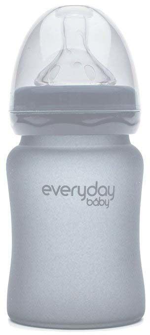 EB Nappflaska 150, Grey
