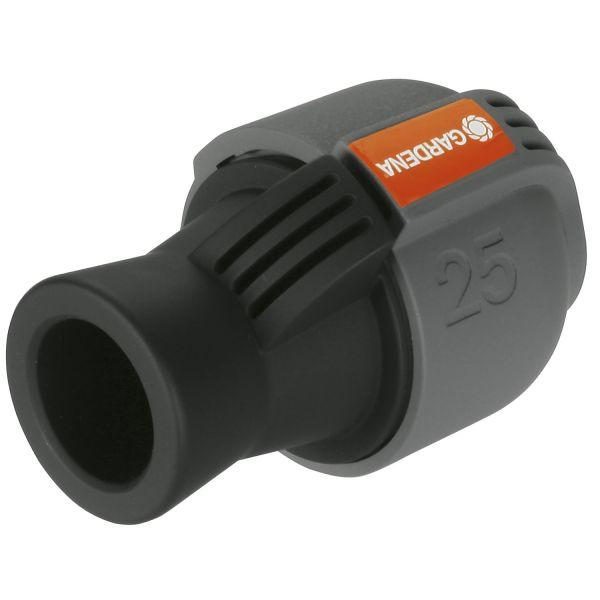 """Gardena 2761-20 Kobling 25 mm x 3/4"""", inv. gjenge"""