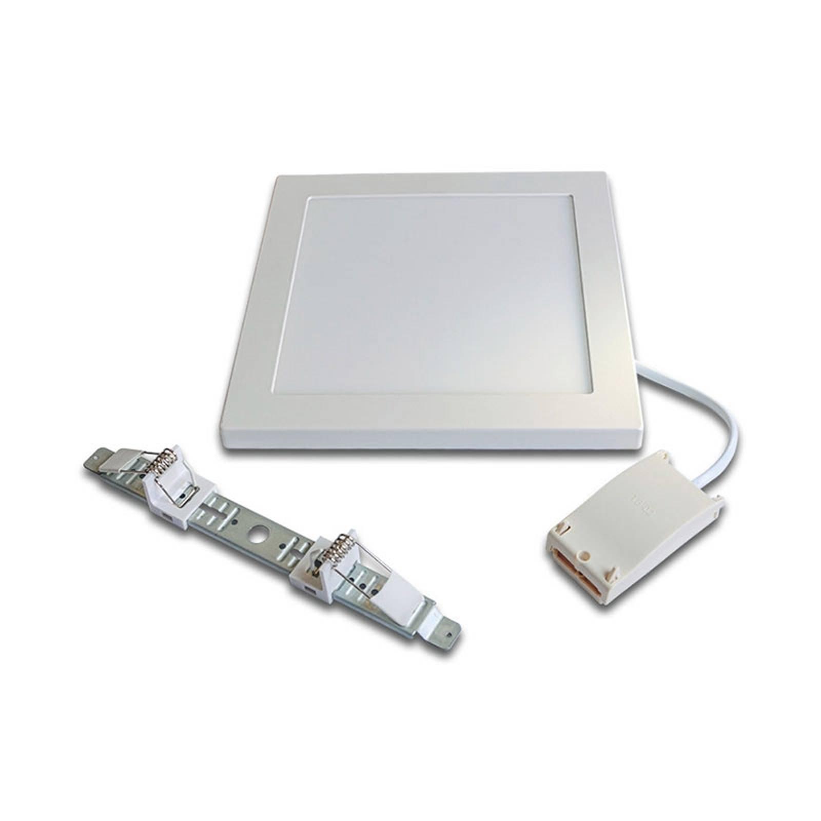 LED-pære FQ 65/205, inn-/påmontering, 3 000 K