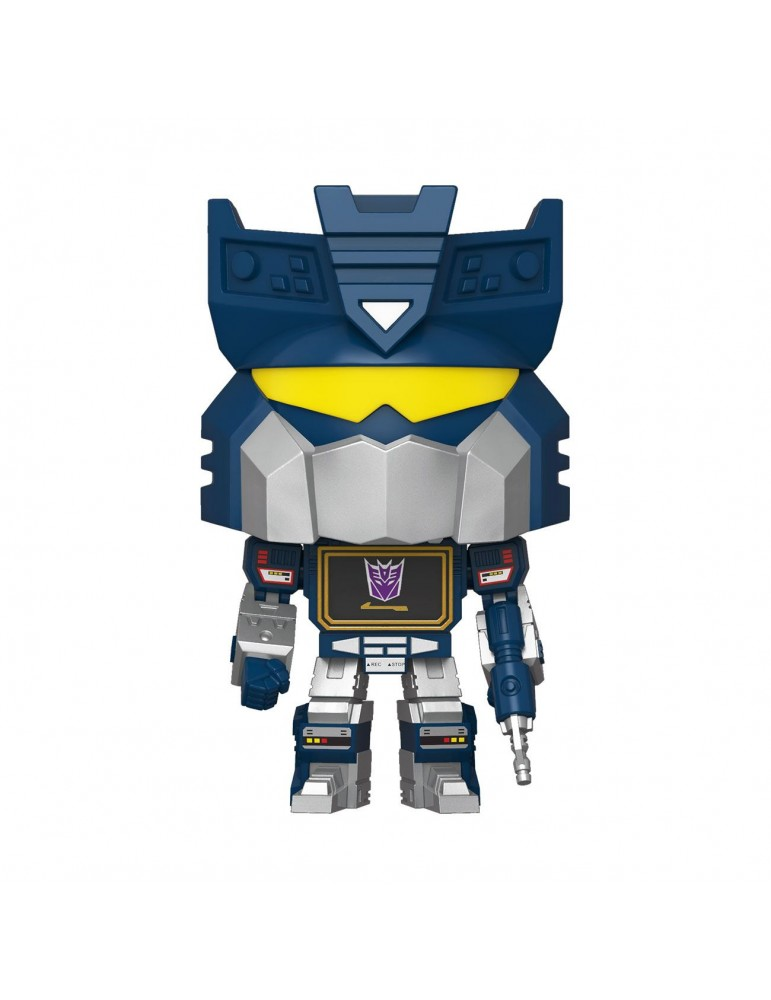 Funko! POP - VINYL - Transformers Soundwave (50969)