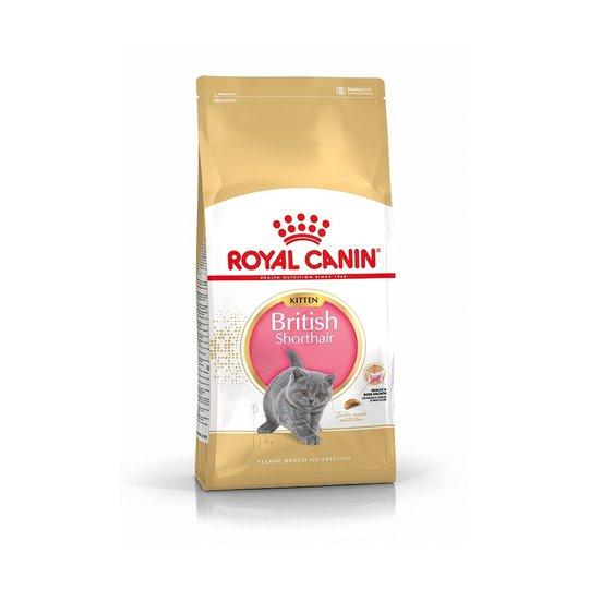 Royal Canin British Shorthair Kitten (2 kg)