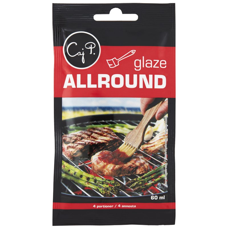 Glaze Allround - 9% alennus