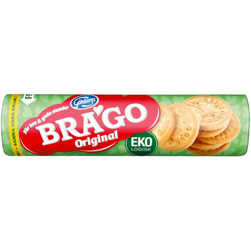 Bragokex 225g - 44% rabatt